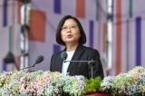 Toàn văn bài phát biểu mừng Quốc Khánh 10/10 của Tổng thống Đài Loan