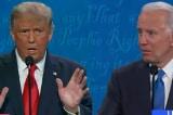 TT Trump thách Biden: Hãy chứng minh số phiếu là 'hợp pháp' để thắng cử
