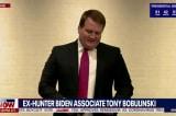 Đối tác của Hunter Biden cho biết đã thảo luận về thỏa thuận Trung Quốc với Joe Biden