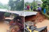 Dân đang khổ vì mưa lũ, nhiều lãnh đạo vẫn đi họp đồng hương