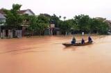 Mưa lũ miền Trung: 48 người chết và mất tích; người dân cần hỗ trợ khẩn cấp