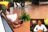 Lũ lụt ở miền Trung là do biến đổi khí hậu, không phải do phá rừng?