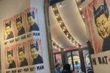 Áp phích 'người dơi Tập Cận Bình' ở nhà hàng Thụy Điển gây nhiều tranh cãi