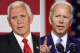 Tranh luận PTT: Ông Pence nhắm vào vụ bê bối đạo văn của ông Biden trong dịch COVID