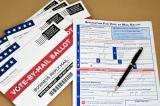 Georgia: Hạt thứ ba tìm thấy thẻ nhớ chưa tải lên, với đa số phiếu cho TT Trump
