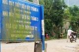 Giám đốc Sở KH-CN Nghệ An: Xây thủy điện 'cóc' ở miền Trung là 'lợi bất cập hại'