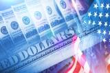 Mỹ: GDP quý 3 tăng cao kỷ lục giúp ông Trump ghi điểm