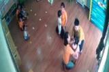 Bé gái 2 tuổi ở Lào Cai bị phụ huynh xông vào lớp hành hung