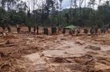 58 giờ mất tích: Cận cảnh tìm kiếm 13 người nơi núi bùn hàng vạn mét khối