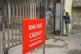 Phó chủ tịch phường làm sinh nhật trong khu cách ly COVID-19 bị cách chức đảng ủy viên