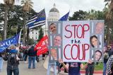 Tiến sĩ Keshavarz-Nia: Hàng trăm nghìn phiếu bầu của TT Trump bị chuyển cho ông Biden