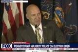 Cơ quan lập pháp Đảng Cộng hòa Pennsylvania nỗ lực giành lại quyền bổ nhiệm Đại cử tri