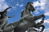Nữ tướng Boudica của Anh: 1 trong 10 nữ tướng kiệt xuất thế giới