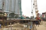 Chưa hoàn thiện, metro Nhổn-ga Hà Nội đã gây nguy cơ thiệt hại ít nhất 40 triệu USD