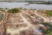 Vì sao hủy dự toán chi hàng nghìn tỷ đồng cho lĩnh vực môi trường?