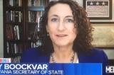 Luật sư chiến dịch Trump cáo buộc bị luật sư của Bộ trưởng Nội vụ Pennsylvania 'quấy rối'