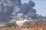 [VIDEO] Trung Quốc: Nổ lớn tại nhà máy hóa chất ở Chiết Giang