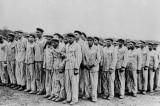 Kẻ phản bội, Đức quốc xã, trại tập trung