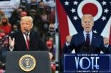 """Bầu cử Mỹ: Giới cá cược tiếp tục mở cược cho thấy """"trò chơi"""" chưa kết thúc"""