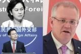 Trung Quốc trở nên hung hãn hơn trước tình hình bầu cử ở Mỹ?