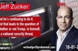 Rò rỉ ghi âm CNN: Cố ý lờ đi vụ ổ cứng Hunter Biden
